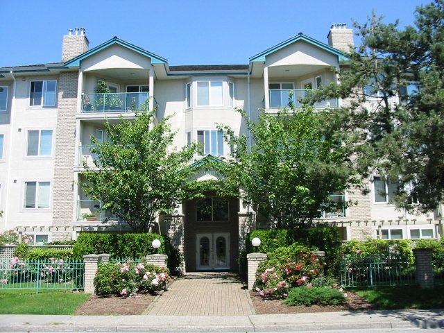 """Main Photo: 20433 53RD Ave in Langley: Langley City Condo for sale in """"Countryside Estates"""" : MLS®# F2702317"""