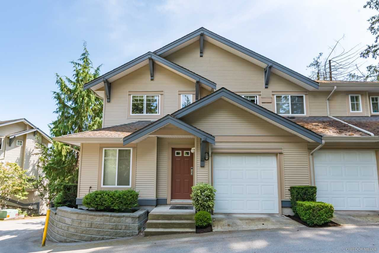 "Main Photo: 15 5839 PANORAMA Drive in Surrey: Sullivan Station Townhouse for sale in ""Forest Gate"" : MLS®# R2386944"