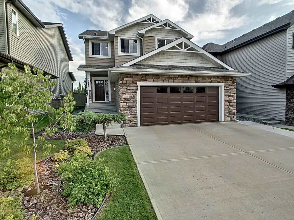 Main Photo: 2007 Christopher Close: Sherwood Park House for sale : MLS®# E4168255