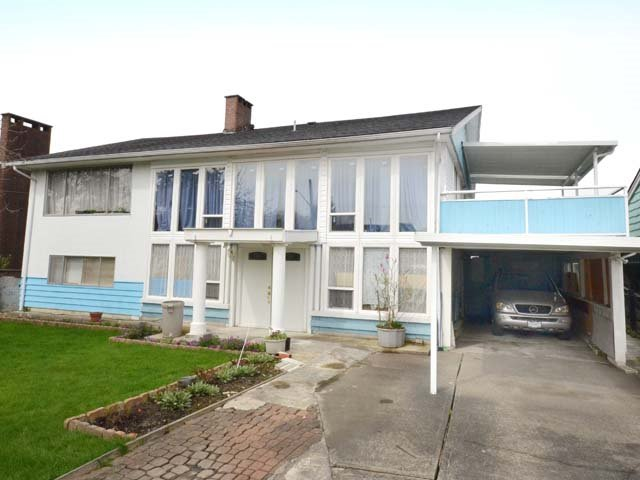 Main Photo: 9231 KILBY Street in Richmond: West Cambie House for sale : MLS®# R2426001