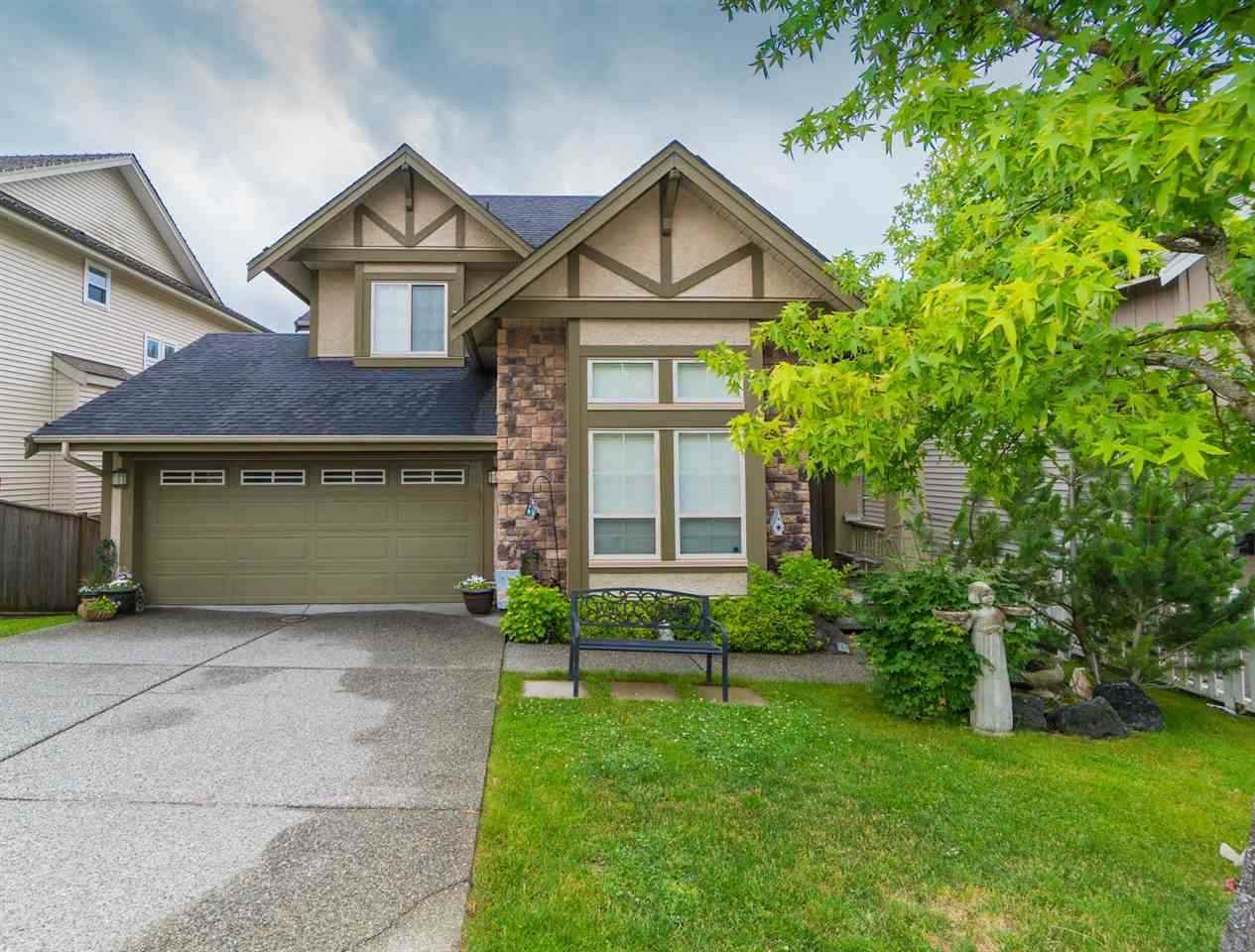 Main Photo: 153 SYCAMORE Drive in Port Moody: Heritage Woods PM House for sale : MLS®# R2426833