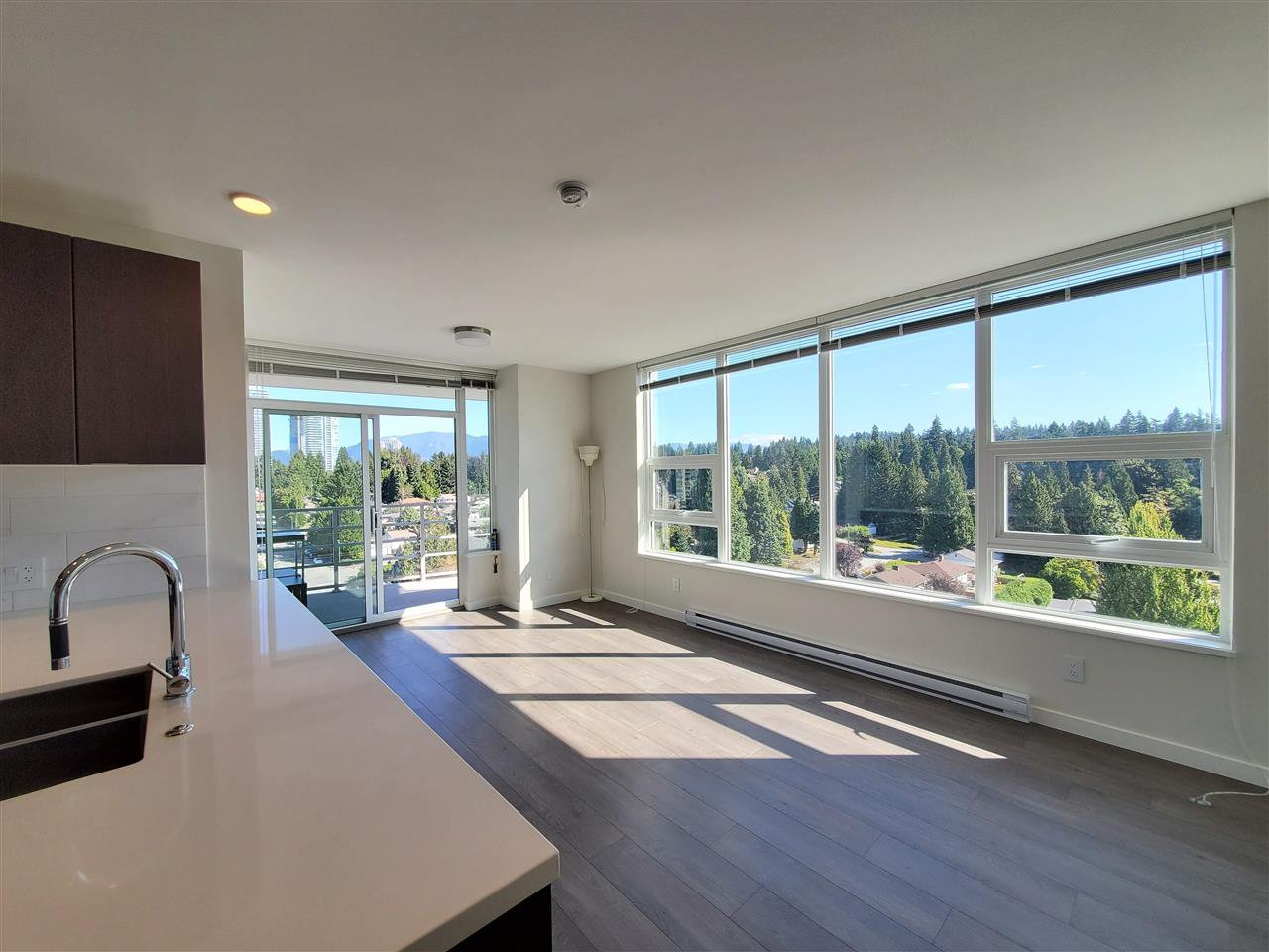 """Main Photo: 1104 530 WHITING Way in Coquitlam: Coquitlam West Condo for sale in """"Brookmere"""" : MLS®# R2494434"""