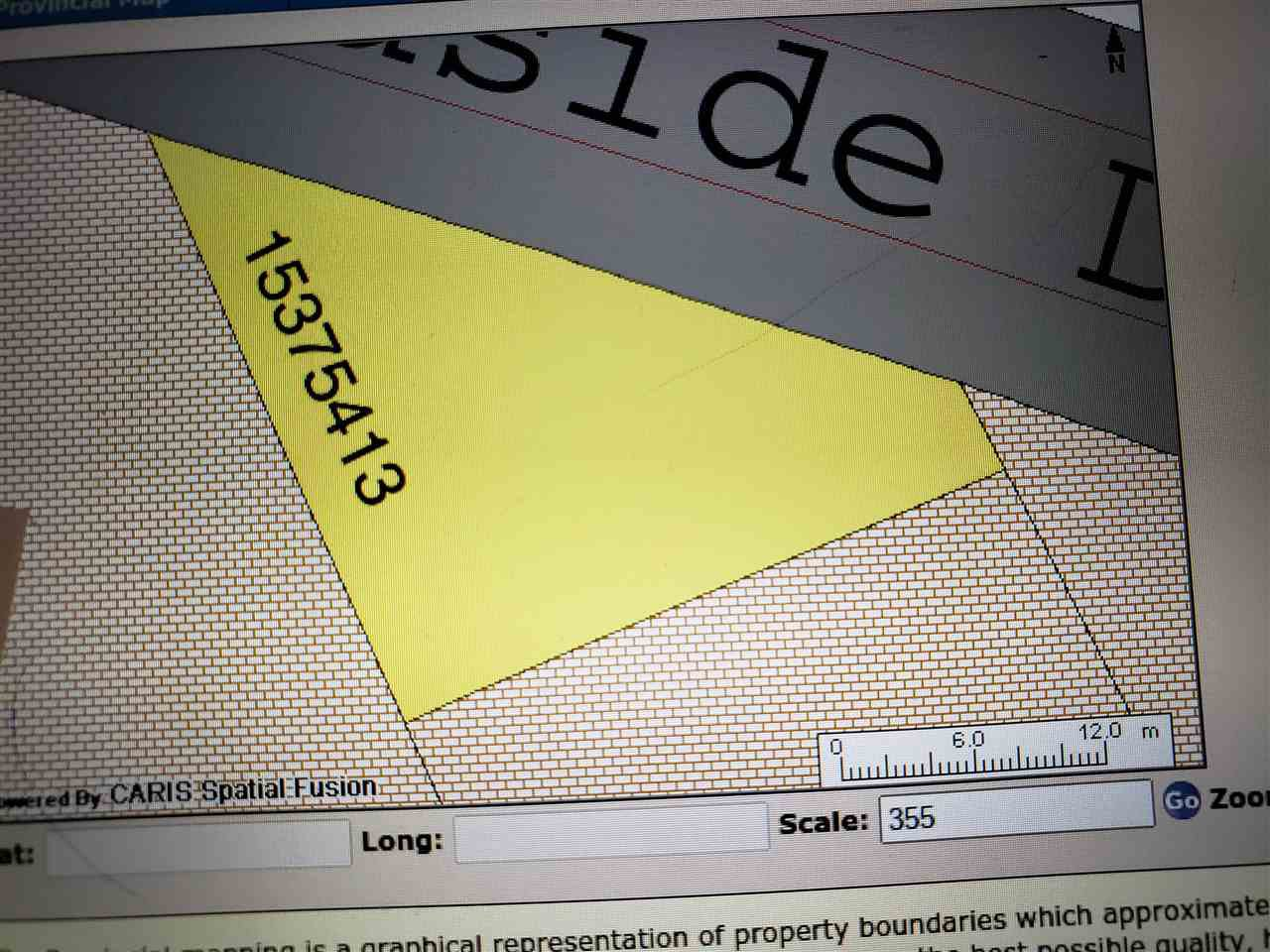 Main Photo: Corner Lot Seaside Drive in Dominion: 203-Glace Bay Vacant Land for sale (Cape Breton)  : MLS®# 202022786