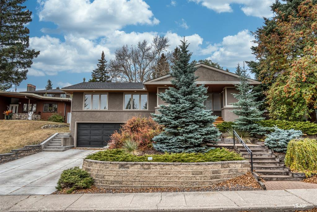 Main Photo: 4315 Anne Avenue SW in Calgary: Britannia Detached for sale : MLS®# A1057864