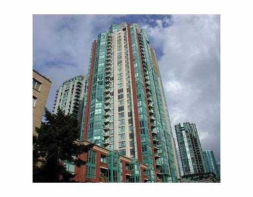 "Main Photo: 1108 939 HOMER ST in Vancouver: Downtown VW Condo for sale in ""PINNACLE"" (Vancouver West)  : MLS®# V551103"