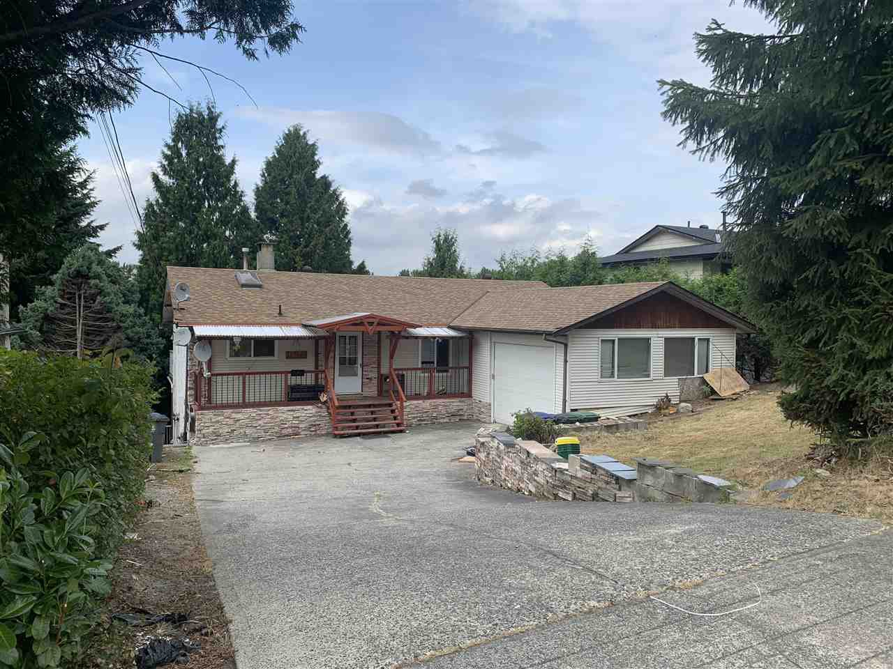 """Main Photo: 13475 113 Avenue in Surrey: Bolivar Heights House for sale in """"BOLIVER HEIGHTS"""" (North Surrey)  : MLS®# R2406602"""