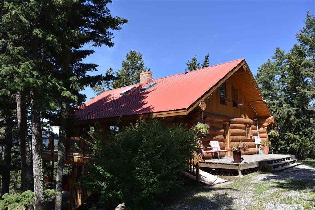 Main Photo: 2175 White Road in Williams Lake: House for sale : MLS®# R2287324