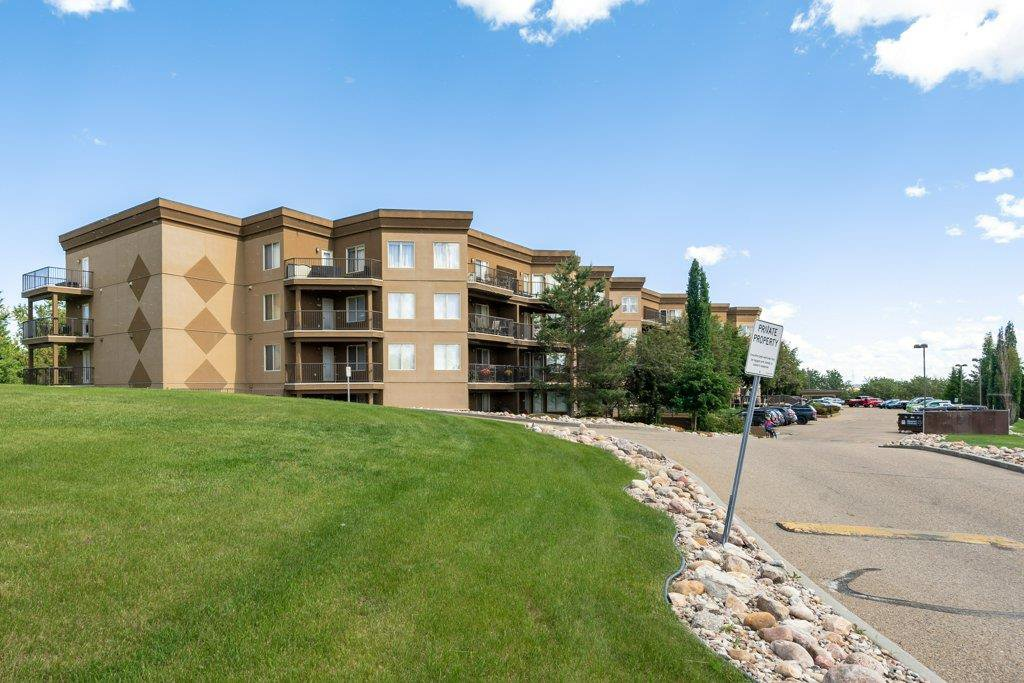Main Photo: 310 530 HOOKE Road in Edmonton: Zone 35 Condo for sale : MLS®# E4202364