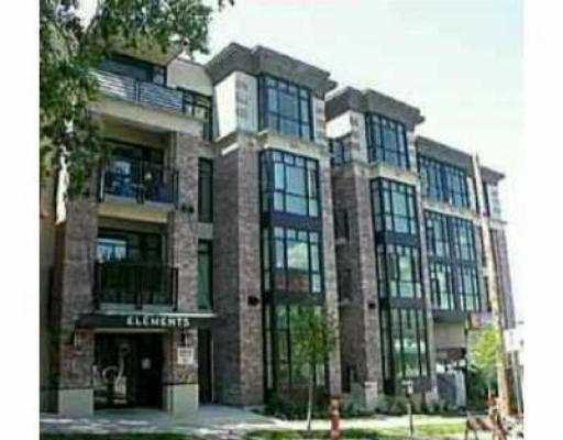 Main Photo: 313 2515 ONTARIO ST in Vancouver: Mount Pleasant VW Condo for sale (Vancouver West)  : MLS®# V532143