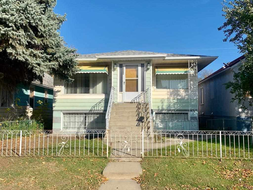 Main Photo: 10965 96 Street in Edmonton: Zone 13 House for sale : MLS®# E4177146