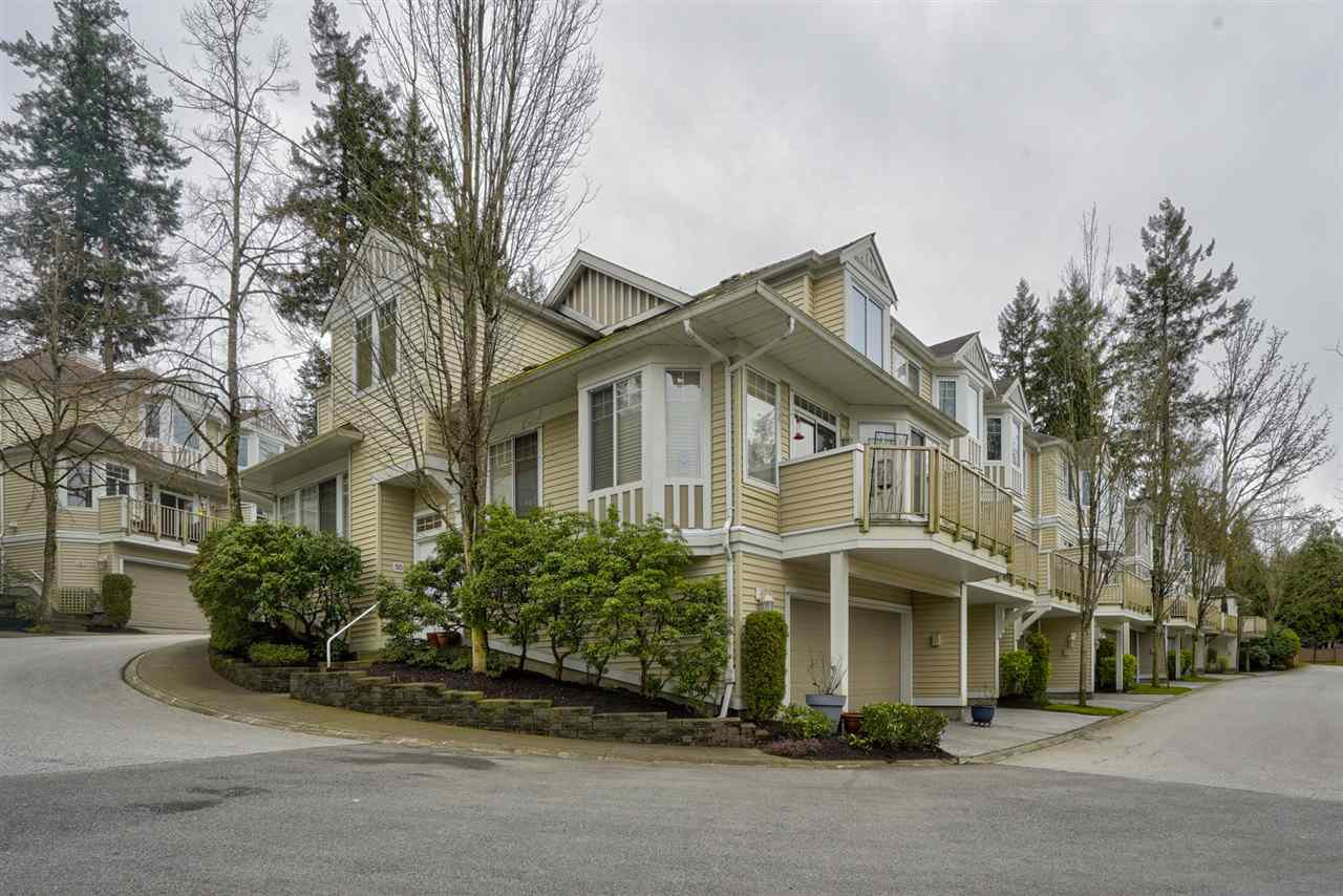 Main Photo: 50 7500 CUMBERLAND STREET in Burnaby: The Crest Townhouse for sale (Burnaby East)  : MLS®# R2442883