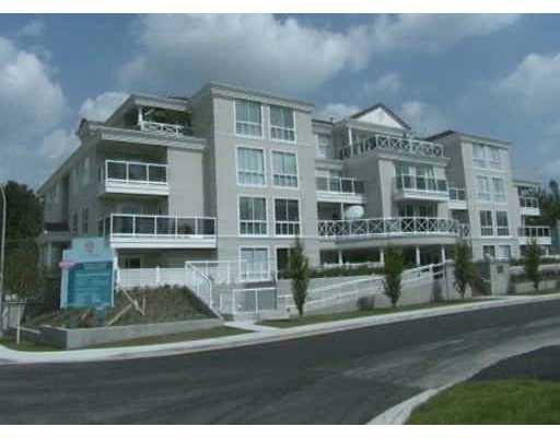 Main Photo: 108 2485 ATKINS AV in Port_Coquitlam: Central Pt Coquitlam Condo for sale (Port Coquitlam)  : MLS®# V271410
