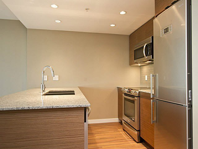 Photo 14: Photos: 1408-135 E. 17th St in North Vancouver: Central Lonsdale Condo for rent