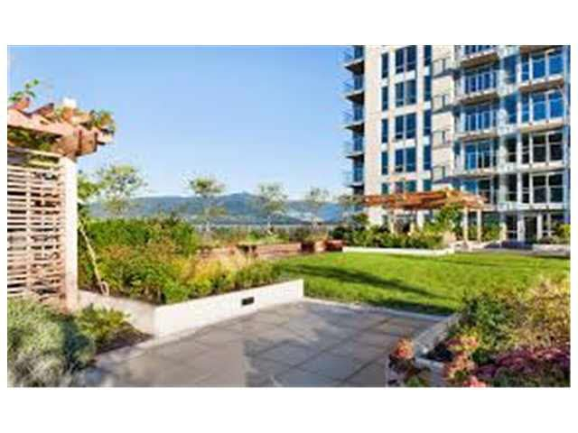Photo 10: Photos: 1408-135 E. 17th St in North Vancouver: Central Lonsdale Condo for rent