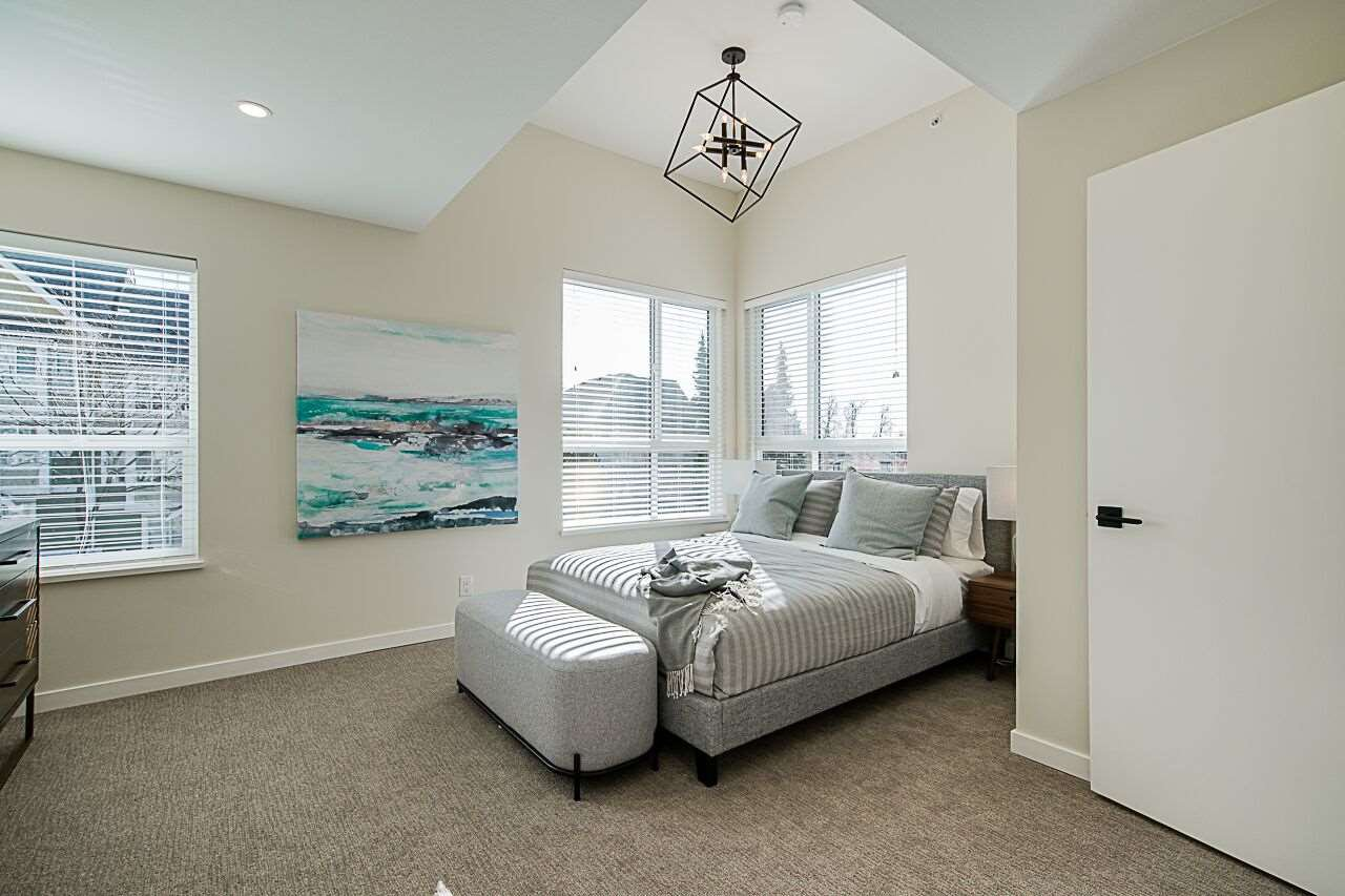 "Main Photo: 14 20087 68 Avenue in Langley: Willoughby Heights Townhouse for sale in ""PARK HILL"" : MLS®# R2414309"