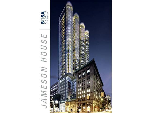 Main Photo: 1703 - 838 W Hastings in Vancouver: Condo for sale (Vancouver West)
