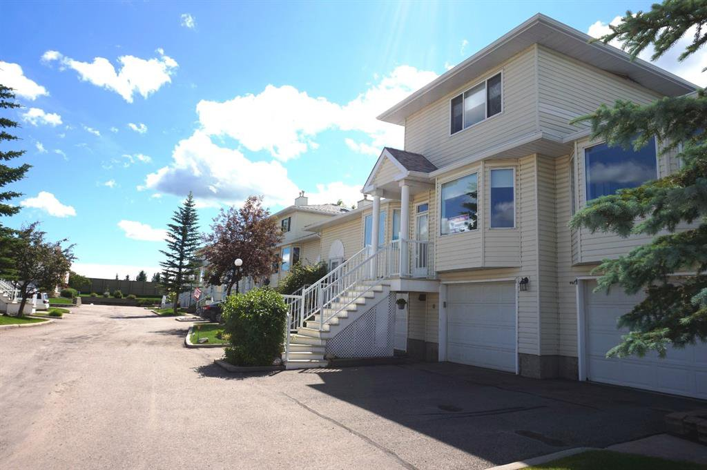 Photo 37: Photos: 29 505 Edmonton Trail NE: Airdrie Row/Townhouse for sale : MLS®# A1029452