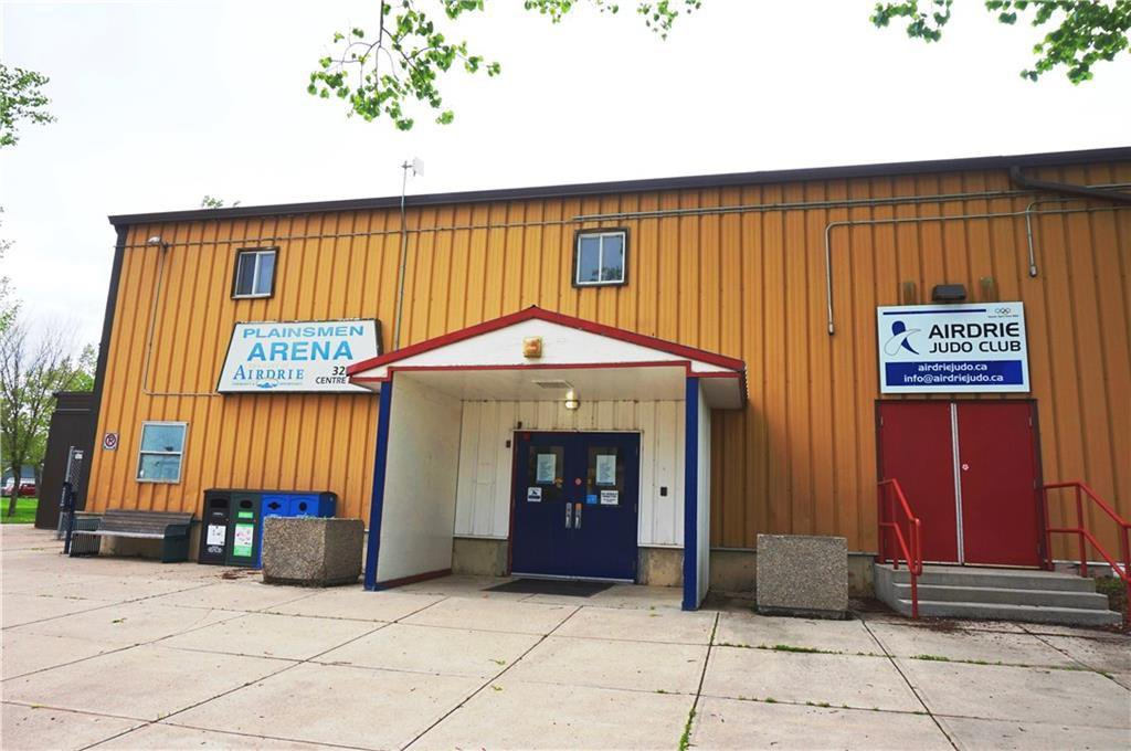 Photo 47: Photos: 29 505 Edmonton Trail NE: Airdrie Row/Townhouse for sale : MLS®# A1029452