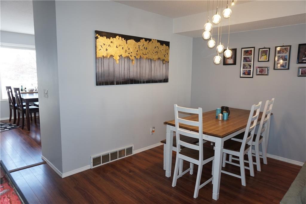 Photo 12: Photos: 29 505 Edmonton Trail NE: Airdrie Row/Townhouse for sale : MLS®# A1029452