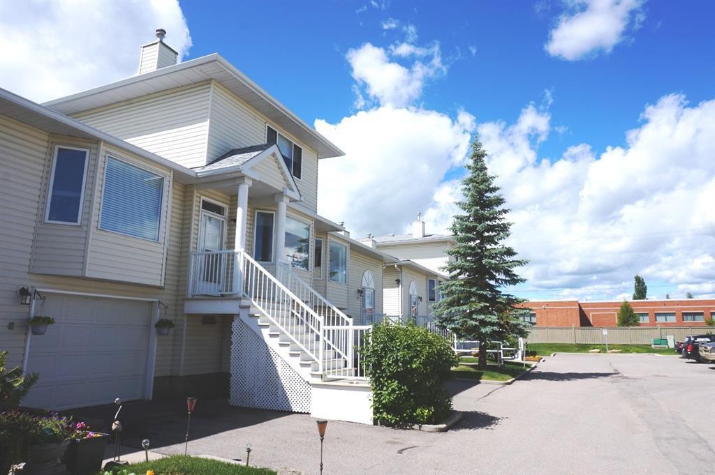 Photo 38: Photos: 29 505 Edmonton Trail NE: Airdrie Row/Townhouse for sale : MLS®# A1029452