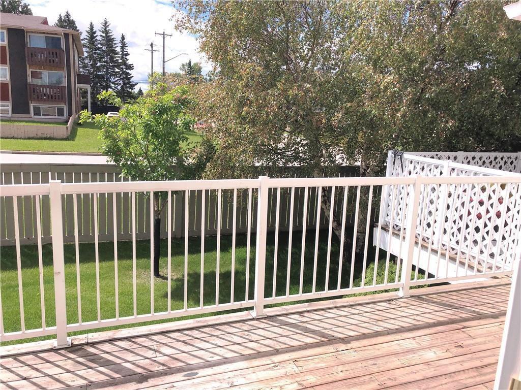 Photo 35: Photos: 29 505 Edmonton Trail NE: Airdrie Row/Townhouse for sale : MLS®# A1029452
