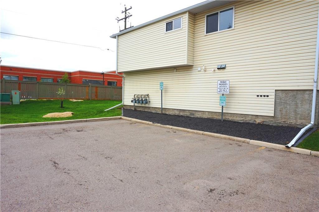 Photo 39: Photos: 29 505 Edmonton Trail NE: Airdrie Row/Townhouse for sale : MLS®# A1029452