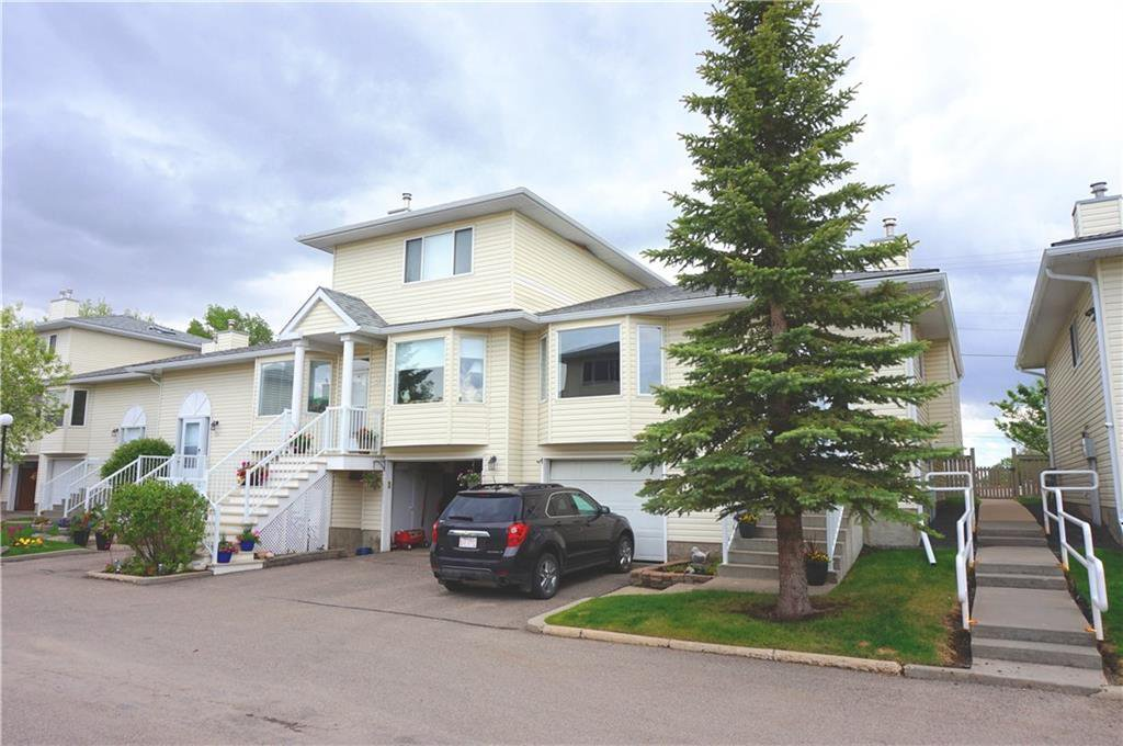 Photo 36: Photos: 29 505 Edmonton Trail NE: Airdrie Row/Townhouse for sale : MLS®# A1029452