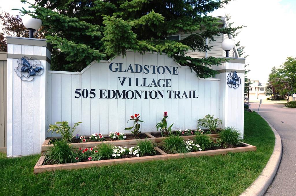 Photo 40: Photos: 29 505 Edmonton Trail NE: Airdrie Row/Townhouse for sale : MLS®# A1029452