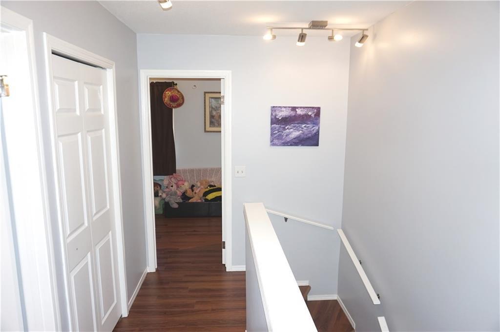 Photo 17: Photos: 29 505 Edmonton Trail NE: Airdrie Row/Townhouse for sale : MLS®# A1029452