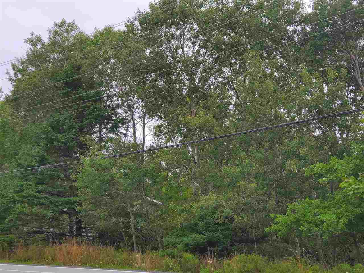 Main Photo: Lot 1 Herring Cove Road in Herring Cove: 8-Armdale/Purcell`s Cove/Herring Cove Vacant Land for sale (Halifax-Dartmouth)  : MLS®# 202018632