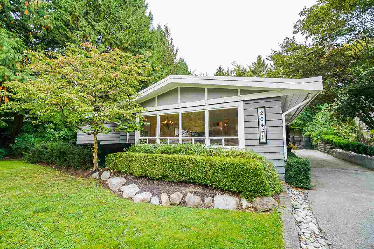 """Main Photo: 20441 46 Avenue in Langley: Langley City House for sale in """"MOSSEY ESTATES"""" : MLS®# R2504586"""