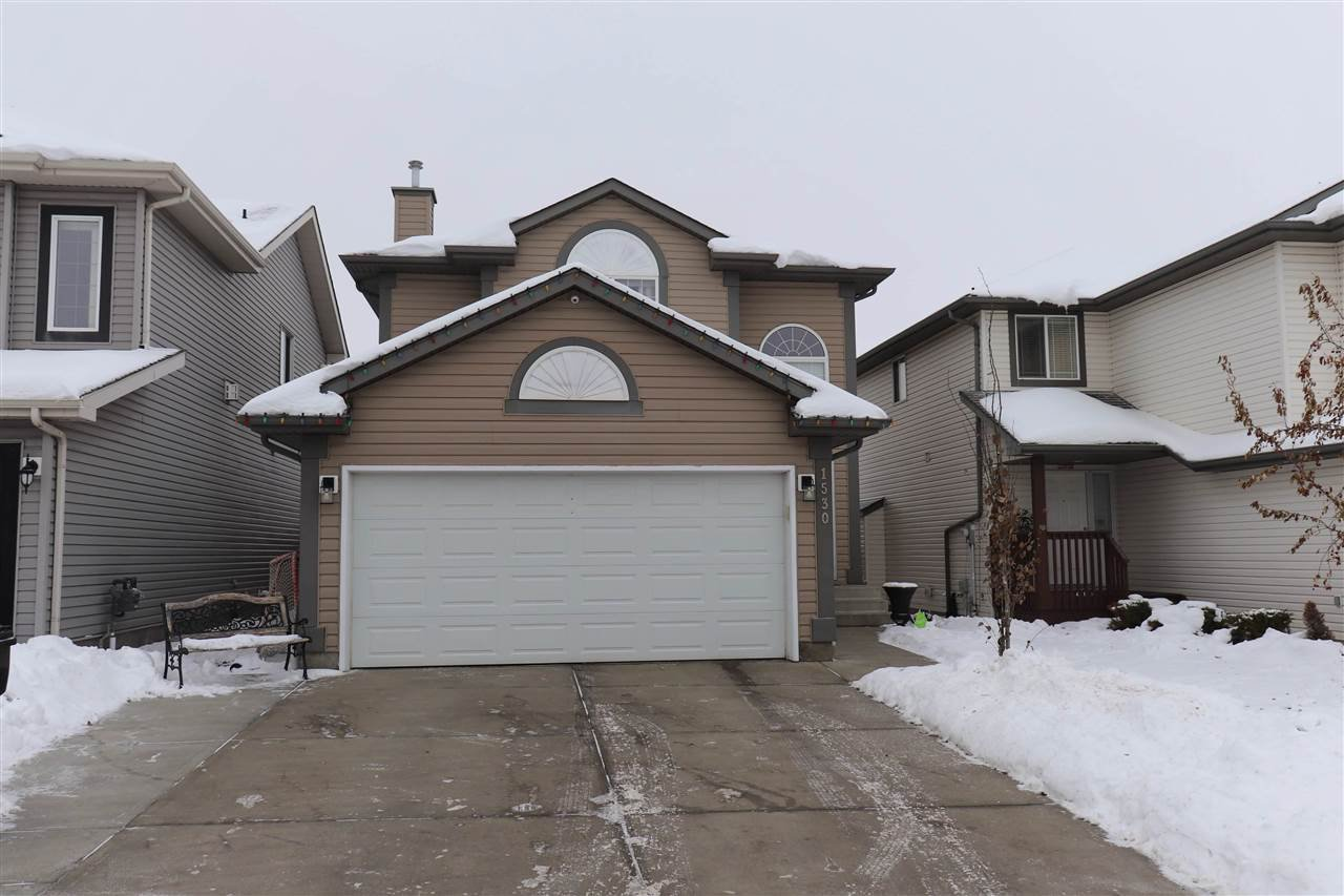 Main Photo: 1530 37B Avenue in Edmonton: Zone 30 House for sale : MLS®# E4221429