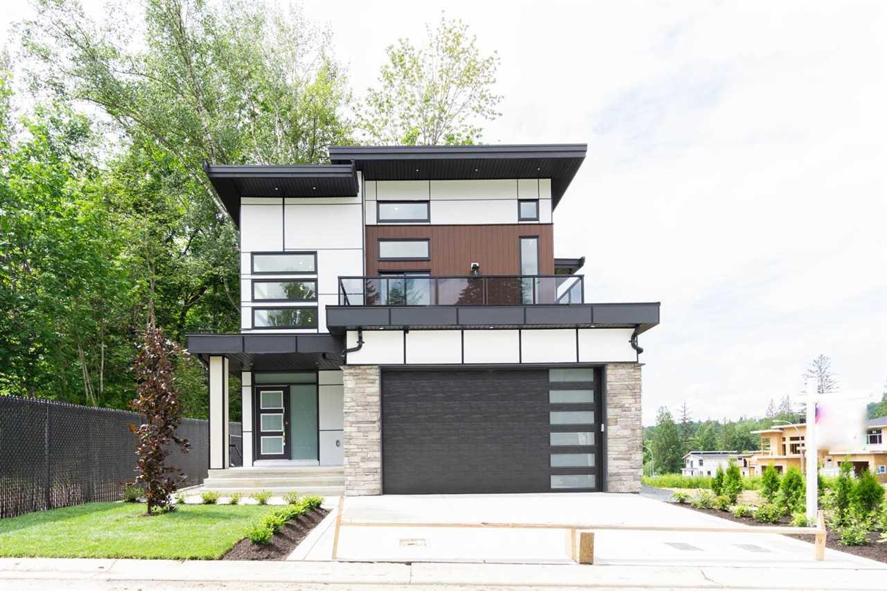 "Main Photo: 4715 CARL CREEK Lane in Abbotsford: Abbotsford East House for sale in ""Dianne Brook Development"" : MLS®# R2522628"