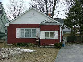 Main Photo: 342 Colborne W. St in ORILLIA: House (Bungalow) for sale (X17: ANTEN MILLS)  : MLS®# X871705