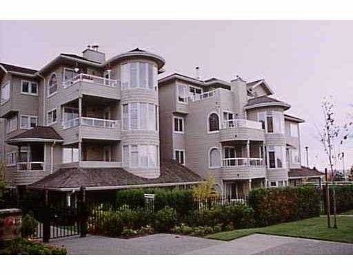"""Main Photo: 208 7520 COLUMBIA ST in Vancouver: Marpole Condo for sale in """"SPRINGS OF LANGARA"""" (Vancouver West)  : MLS®# V608049"""