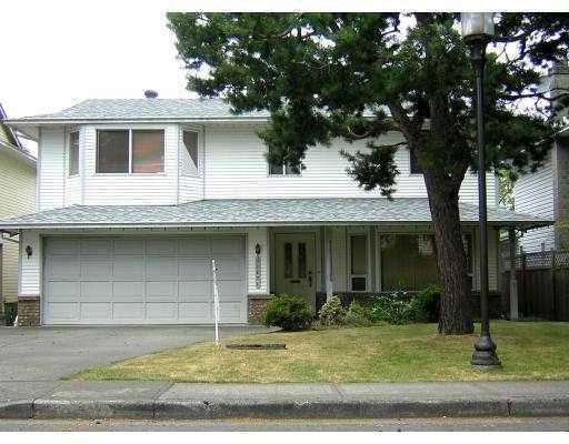 Main Photo: 11471 WINDWARD Gate in Richmond: Steveston South House for sale : MLS®# V619435