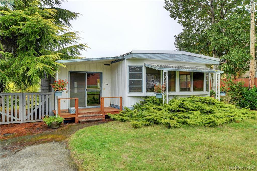 Main Photo: 166 Belmont Road in VICTORIA: Co Colwood Corners Single Family Detached for sale (Colwood)  : MLS®# 417137