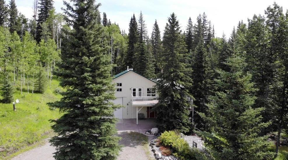 Photo 2: Photos: 70257 HWY 40 in Rural Bighorn No. 8, M.D. of: Rural Bighorn M.D. Detached for sale : MLS®# C4292925