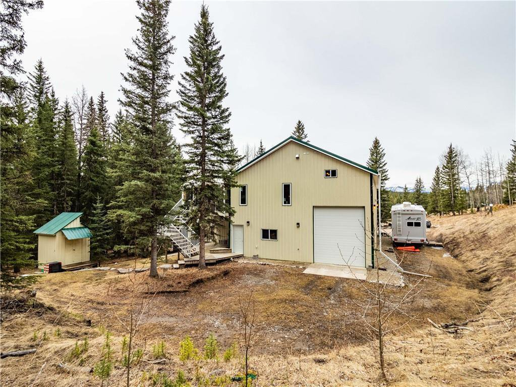 Photo 48: Photos: 70257 HWY 40 in Rural Bighorn No. 8, M.D. of: Rural Bighorn M.D. Detached for sale : MLS®# C4292925