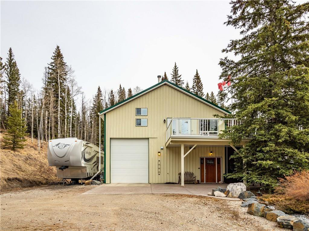 Photo 41: Photos: 70257 HWY 40 in Rural Bighorn No. 8, M.D. of: Rural Bighorn M.D. Detached for sale : MLS®# C4292925