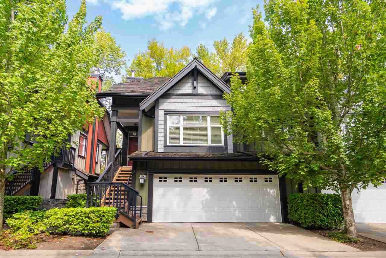 "Main Photo: 5 2780 ACADIA Road in Vancouver: University VW House 1/2 Duplex for sale in ""LIBERTA"" (Vancouver West)  : MLS®# R2489659"