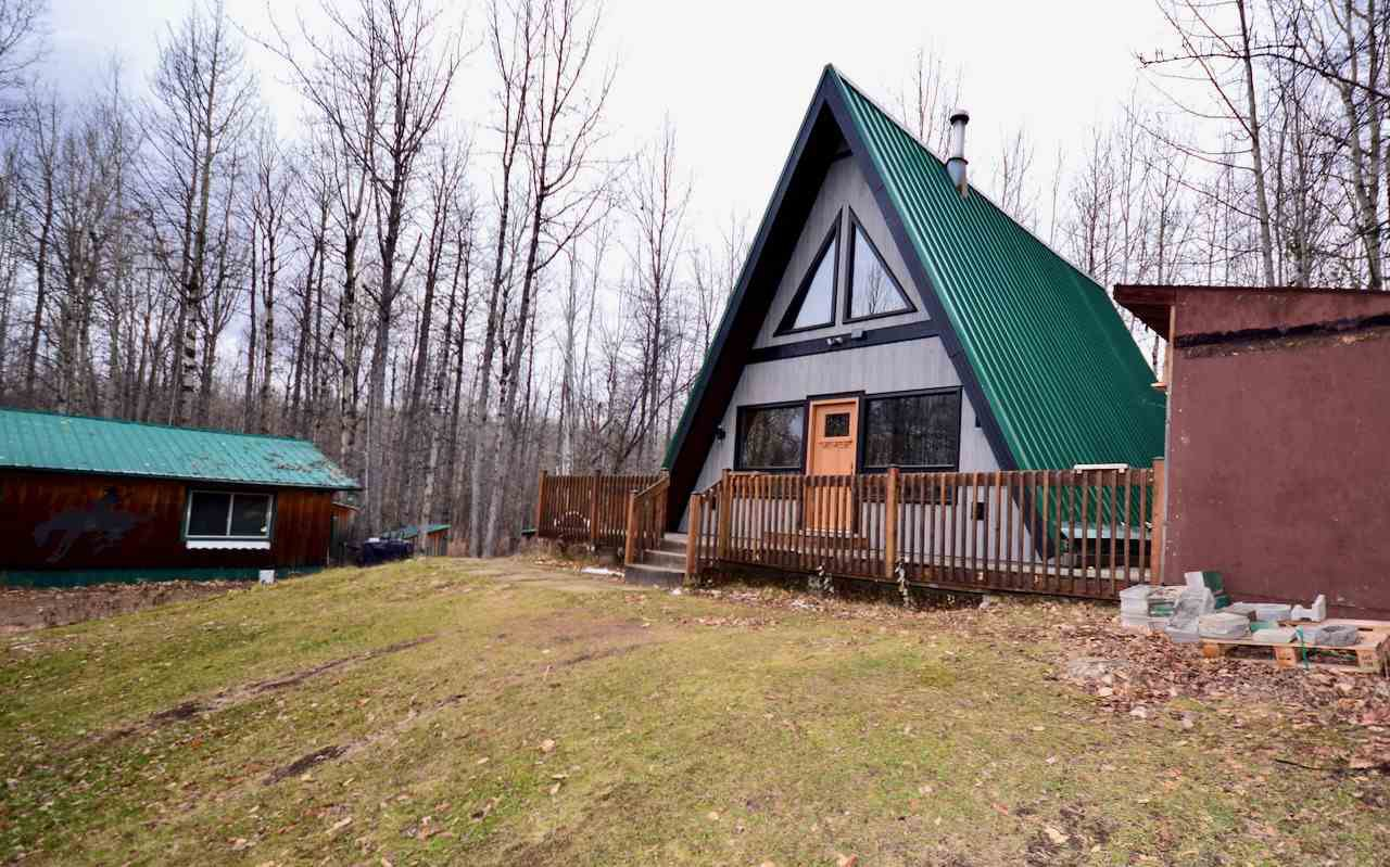 Main Photo: 8 6231 633 Highway: Rural Lac Ste. Anne County House for sale : MLS®# E4219406