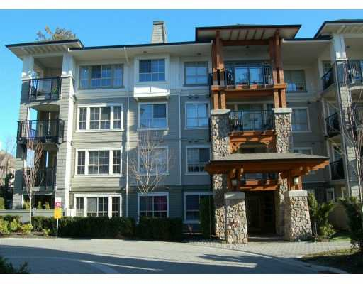 "Main Photo: 2966 SILVER SPRINGS Blvd in Coquitlam: Canyon Springs Condo for sale in ""SILVER SPRINGS"" : MLS®# V627471"