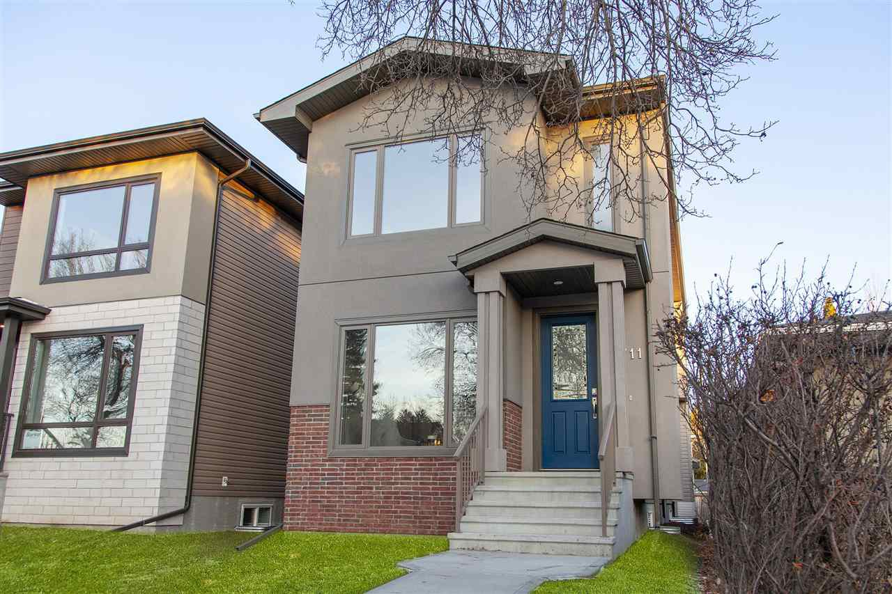 Main Photo: 10711 129 Street in Edmonton: Zone 07 House for sale : MLS®# E4178777