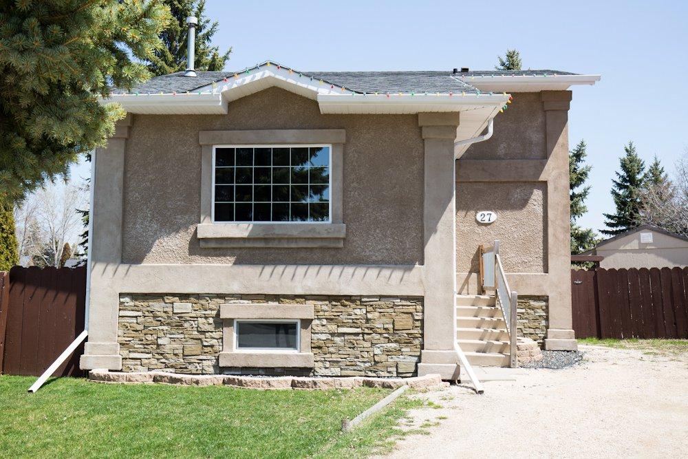 Main Photo: 27 Bonin Bay in Winnipeg: Grandmont Park House for sale (1Q)  : MLS®# 1913310