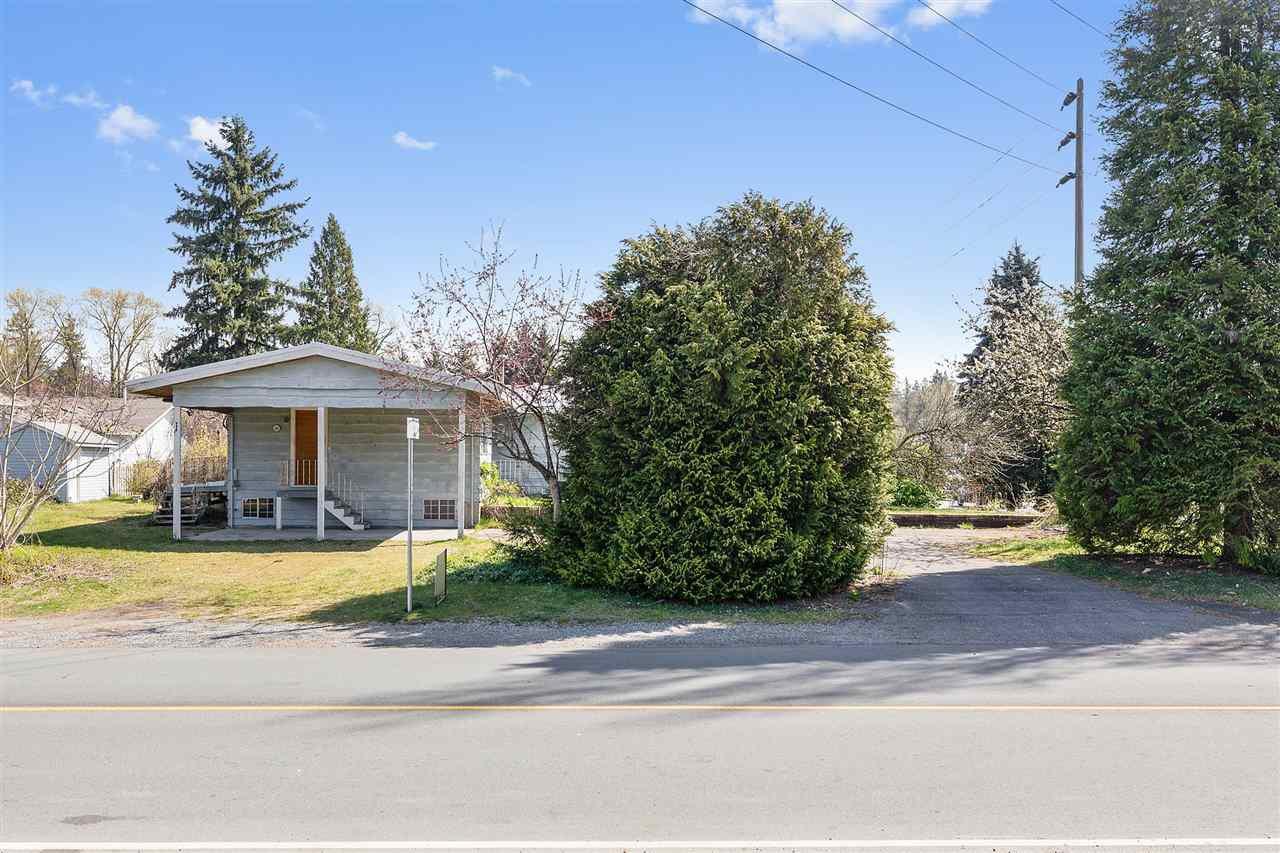 Large, 12,700+ sq ft, corner lot in west Maple Ridge