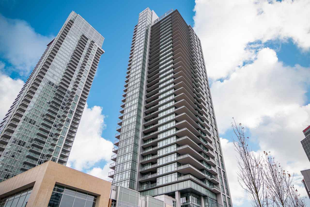 Main Photo: 3108 6098 STATION Street in Burnaby: Metrotown Condo for sale (Burnaby South)  : MLS®# R2420706