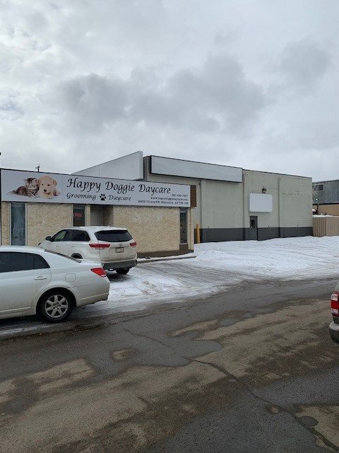Main Photo: 9913 73 Avenue NW in Edmonton: Zone 17 Industrial for sale : MLS®# E4191719