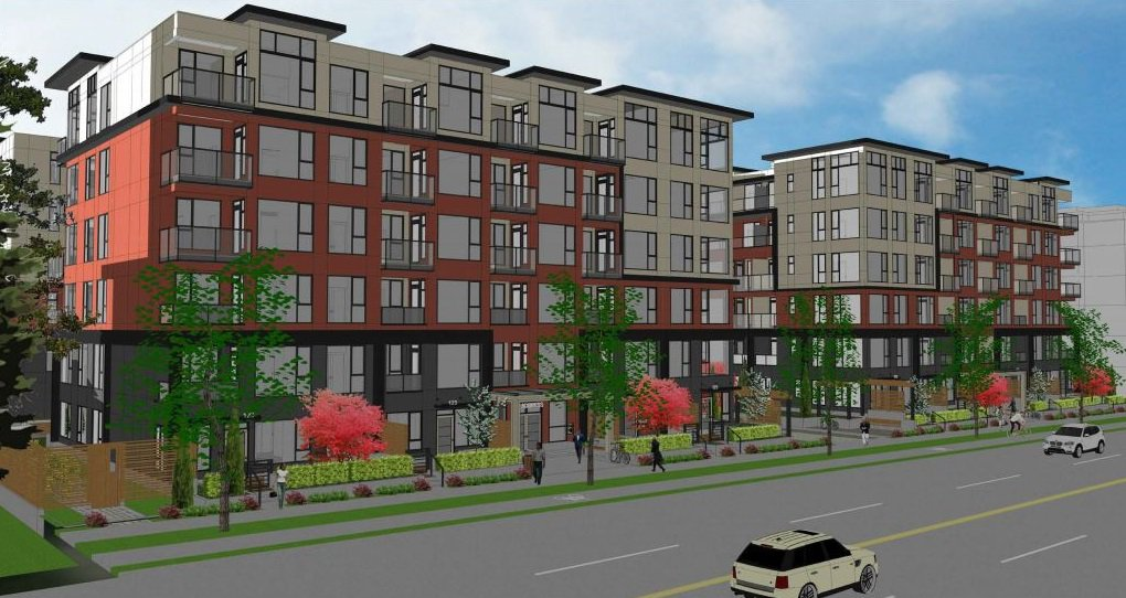 Main Photo: 13850 108 Avenue in Surrey: Multi-Family Commercial for sale (North Surrey)