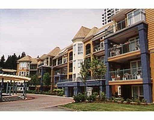 "Main Photo: 307 3075 PRIMROSE LN in Coquitlam: North Coquitlam Condo for sale in ""PRIMOS/ROCKSIDE"" : MLS®# V602542"